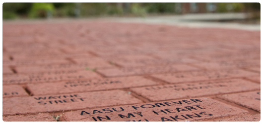 Pavers To Be Laid In Time For May Observansances
